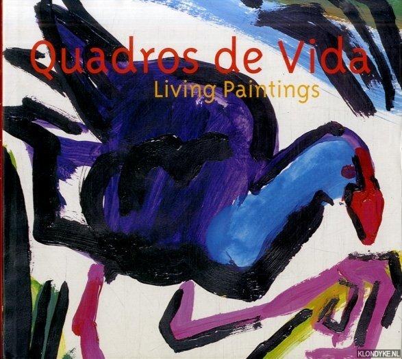 SILVA, D. DA - Quadros de Vida. Living Paintings