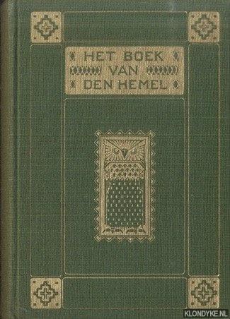 KOOY, JOHN - Het boek van den hemel
