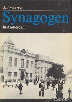 AGT, J.F. VAN - Synagogen in Amsterdam