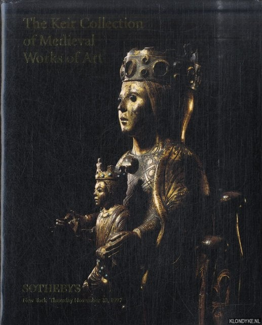 VARIOUS - The Keir Collection of Medieval Works of Art
