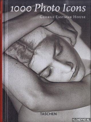 JOHNSON, WILLIAM - 1000 Photo Icons. George Eastman House