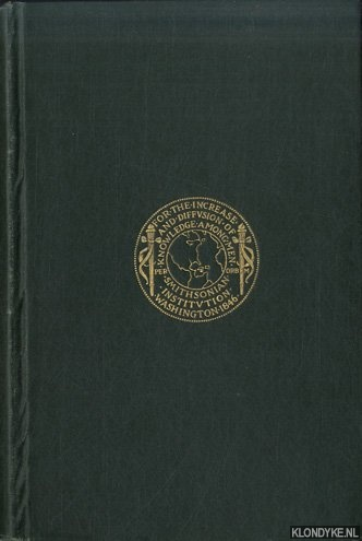 VARIOUS - Annual Report of the Board of Regents of the Smithsonian Institution, showing The operations, expenditures, and condition of the institution for the year ending June 30, 1901. Report of the U.S. National Museum