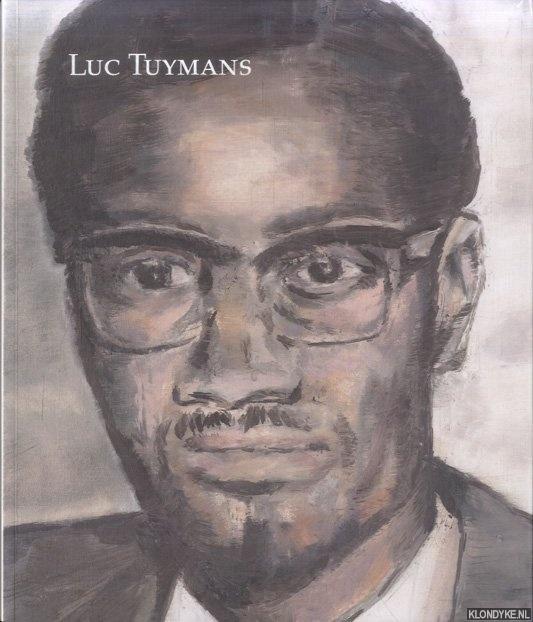 MOLESWORTH, HELEN - Luc Tuymans (French edition)