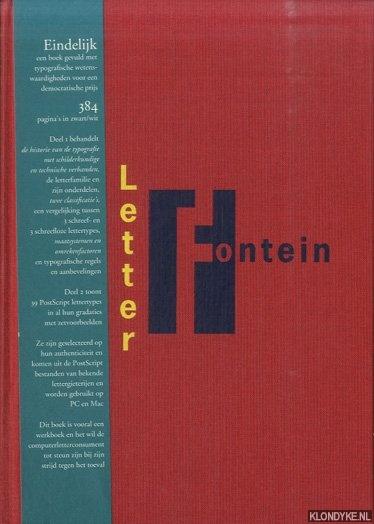 SEROLA, GEERT & JOEP POHLEN - Letterfontein