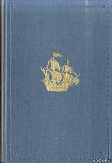 VOORBEIJTEL CANNENBURG, W. - De reis om de wereld van de Nassausche vloot 1623-1626