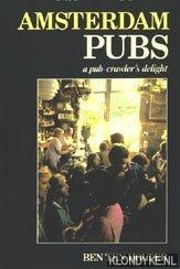 HOLTER, BEN TEN - Amsterdam Pubs, a pub-crawler's delight