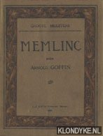 GOFFIN, ARNOLD - Memling