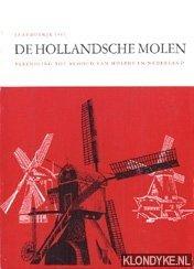 DIVERSE AUTEURS - De Hollandsche Molen: Jaarboekje 1983