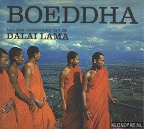 MACQUITTY, WILLIAM - Boeddha, met een voorwoord van de Dalai Lama