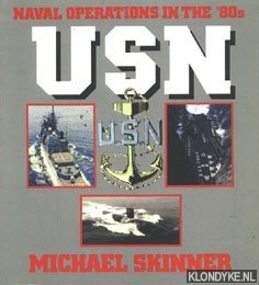 SKINNER, MICHAEL - USN - Naval Operations in the 80's