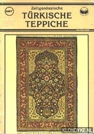 AYYILDIZ, UGUR - Zeithenossische Turkische teppiche