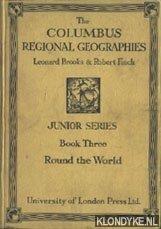 BROOKS, LEONARD & FINCH, ROBERT - Columbus Regional Geographies