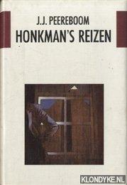 PEEREBOOM, J.J. - Honkman's reizen