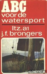 Brongers, J.F. - ABC voor de watersport