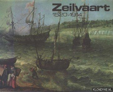 MACINTYRE, DONALD (SAMENSTELLING) - Zeilvaart 1520-1914