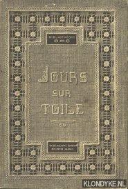 DIVERSE AUTEURS - Bibliothèque DMC: Les Jours sur Toile