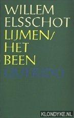 Elsschot, Willem - Lijmen/Het been