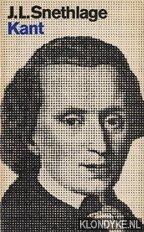 SNETHLAGE, J.L. - Kant