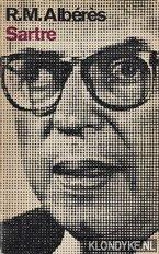 ALBÉRÈS, R.M. - Sartre