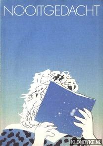 Anker, Robert & Pijlman, Fetze & Verhallen, John (samenstelling) - Boekenweek 1983Nooitgedacht. Een groot aantal verhalen verzameld in een boek