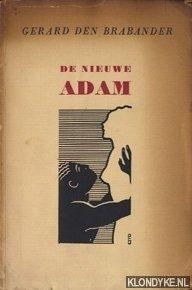 BRABANDER, GERARD DEN - De nieuwe Adam