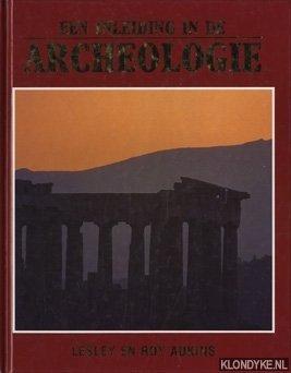 ADKINS, LESLEY & ADKINS, ROY - Een inleiding in de archeologie