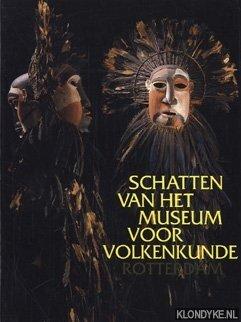 DIVERSE AUTEURS - Schatten van het Museum voor Volkenkunde, Rotterdam