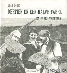BENET, JUAN - Dertien en een halve fabel en fabel veertien