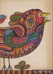 HEUSDEN, A. VAN - Kinderboekenweekgeschenk 1968: Vulboek