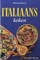 BERECRY, WENDY - Italiaans koken