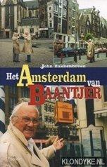 BAKKENHOVEN, JOHN - Het Amsterdam van Baantjer