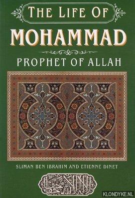 etienne dinet islam