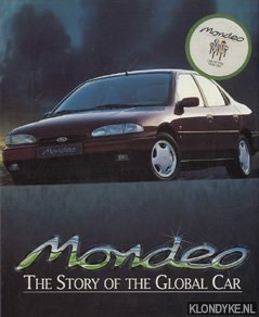 Mondeo: the story of the gl...