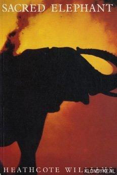 WILLIAMS, HEATHCOTE - Sacred elephant