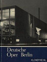 GOERGES, HORST - Deutsche Oper Berlin