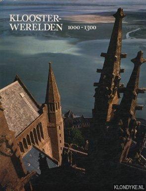 BROOKE, CHRISTOPHER - Kloosterwerelden 1000-1300