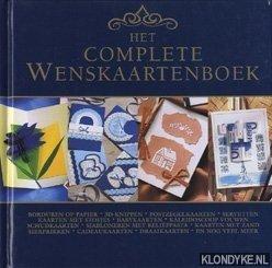 RUHE, STELLA - Het complete wenskaartenboek