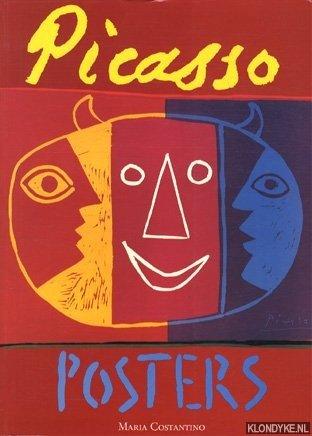 CONSTANTINO, MARIA - Picasso posters